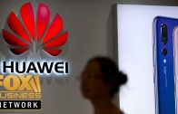 White House extends olive branch to China with Huawei delay