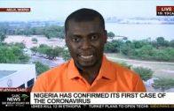 US holding coronavirus 'at bay': Former HHS secretary